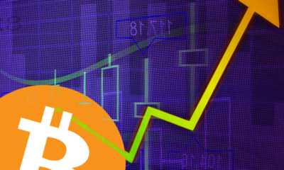 Bitcoin sigue recuperandose de manera solida