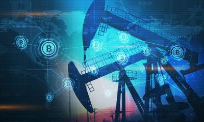 Blockchain se une al petróleo y gas