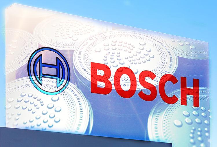 Bosch invierte en iota