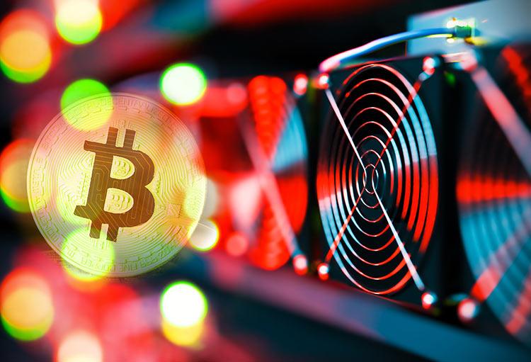 Como se minan bitcoins