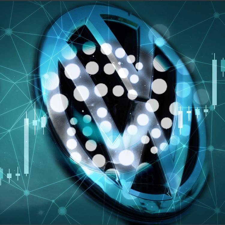 IOTA Y Volkswagen Forman Alianza