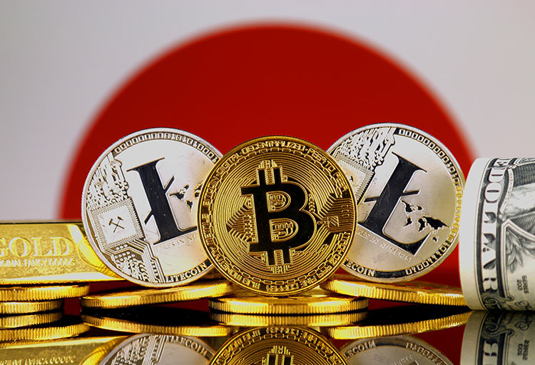 Japón endurece las inspecciones de los exchange