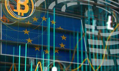 La comisión europea creará regulación para criptomonedas