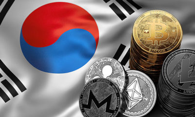 Nueva regulación perjudica a los exchange surcoreanos