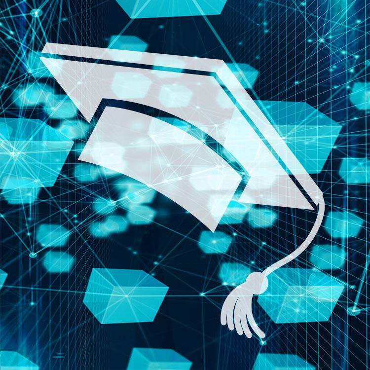 Se inician cursos universitarios de blockchain