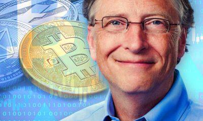 Bill Gates En Contra De Las Criptomonedas