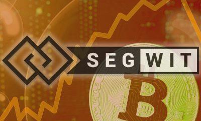 Bitcoin SEGWIT Llega A Máximos Históricos