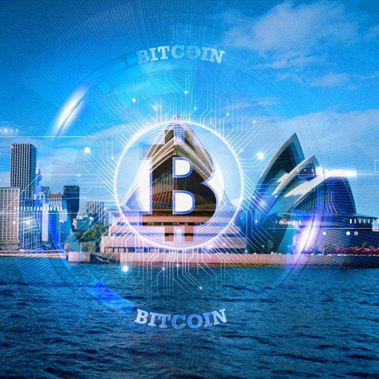 BTC Y ETH en Quioscos Australianos
