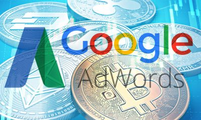 Cancelan Anuncios Y Cuentas De Criptomonedas En Google Adwords