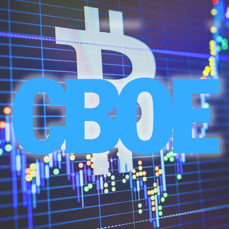 CBOE Se Actualiza Y Se Especula Sobre Futuros De Cripto