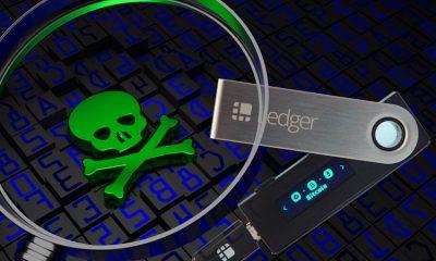 Como Defenderse Del Malware Que Afecta A LEDGER