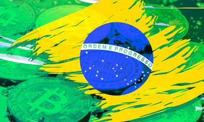 Funcionarios usan bitcoin para lavar dinero en brasil