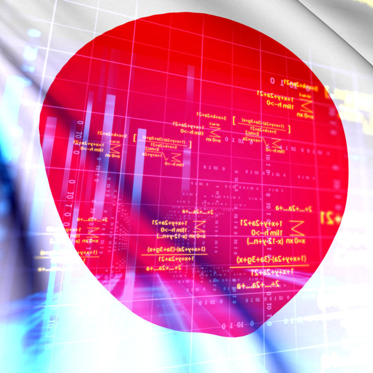 Grupo Financiero Japones Retrasa Lanzamiento De Exchange