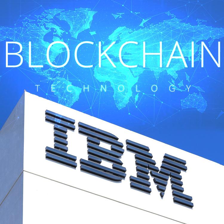 IBM anuncia un diminuto ordenador blockchain