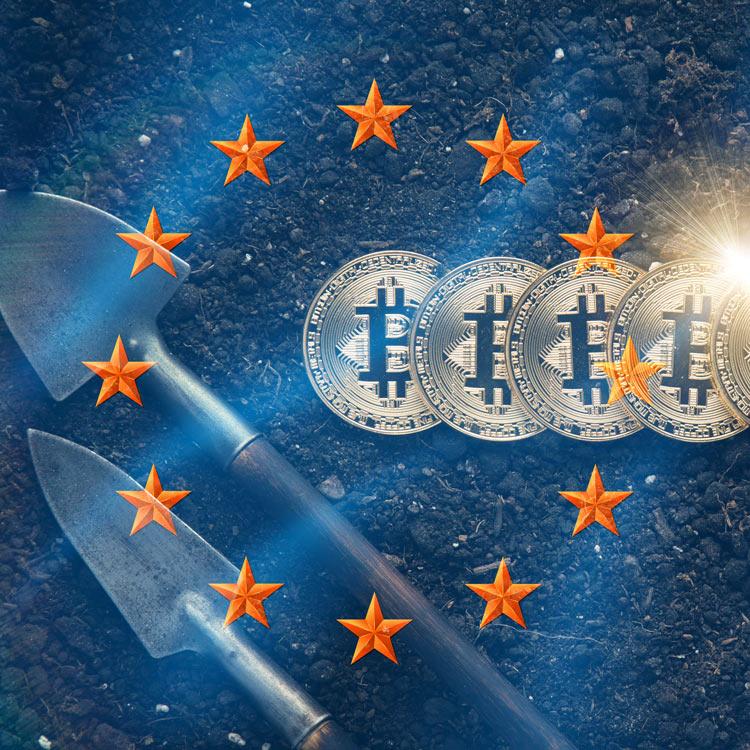 La unión europea no puede prohibir la minería