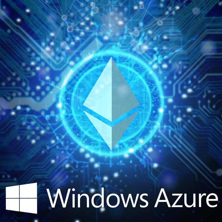 Mejoras para Ethereum en Microsoft Azure