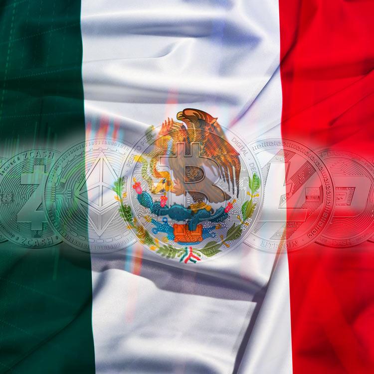México Regula Criptomonedas Y Crowdfunding