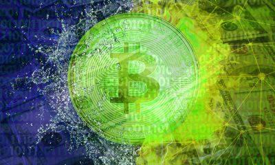 Multimillonario invierte en criptomonedas y blockchain