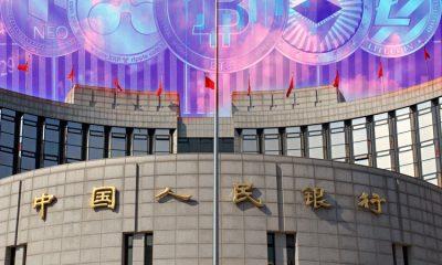 Nuevo director de banco central chino con opinión positiva sobre Bitcoin