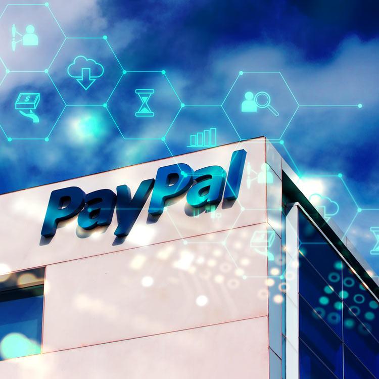 Paypal Registra Patente Para Mejorar Tiempos De Transacción