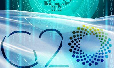 Reunión del G20 para prevenir lavado de dinero con criptomonedas