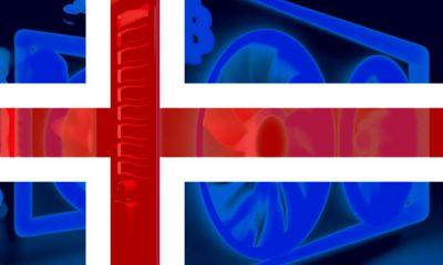 Robo De 600 Mineros En Islandia