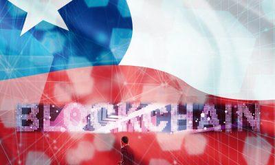 Se celebra primer festival Blockchain en Chile