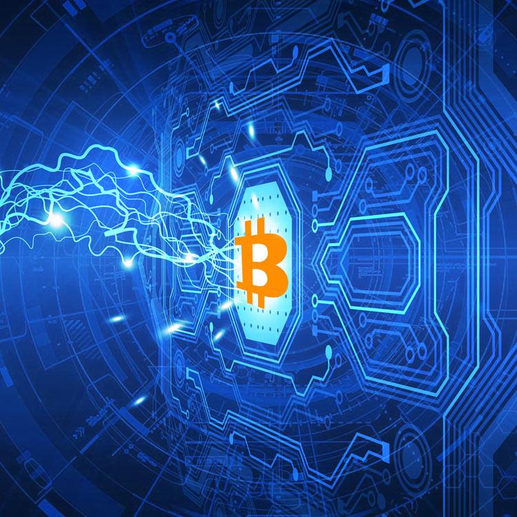 Se lanza lightning network en bitcoin