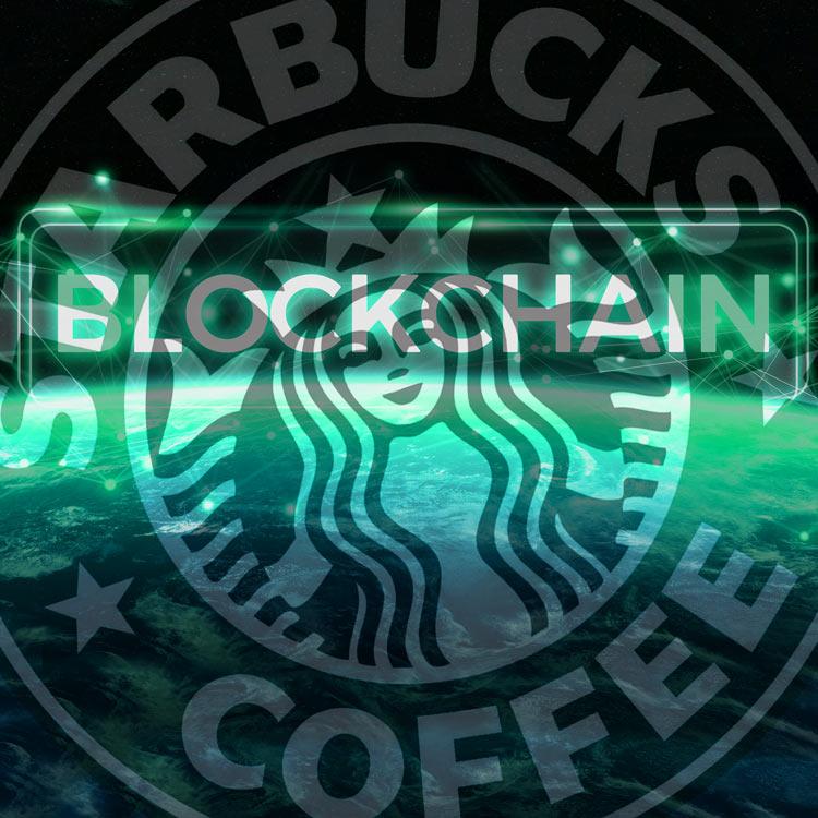 Starbucks Se Interesa En Pagos Con Blockchain