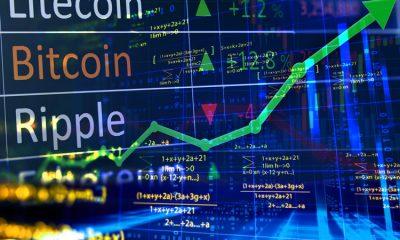 Sube el mercado de las criptomonedas después de los comentarios del G20
