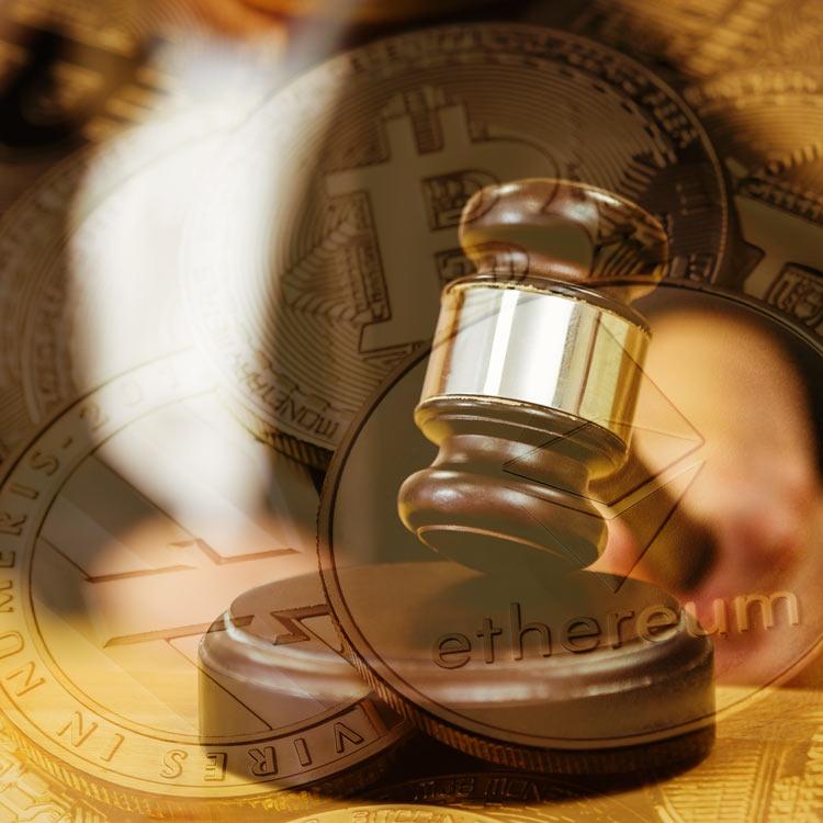 Tribunal afirma que Bitcoin es un valor transferible legítimo