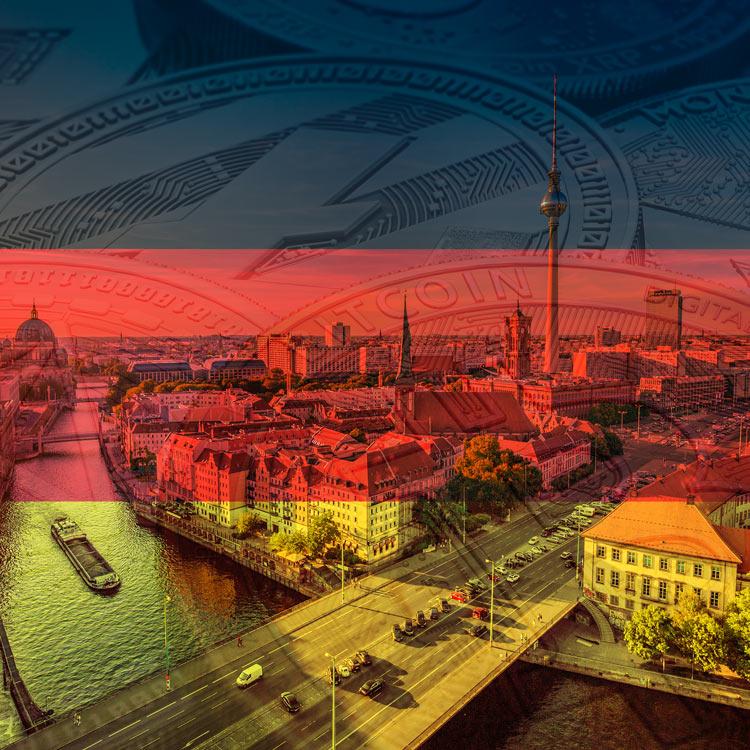 Alemania aceptará criptomonedas para el turismo