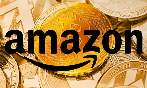 Amazon obtiene patente para transacciones de cripto a tiempo real