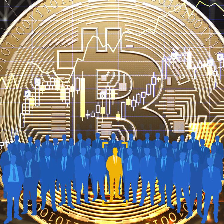 Aumentan los empleos relacionados con Bitcoin