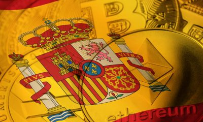 Banco de España valora regular las criptomonedas