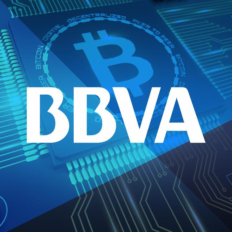 BBVA y la tecnología detrás del Bitcoin