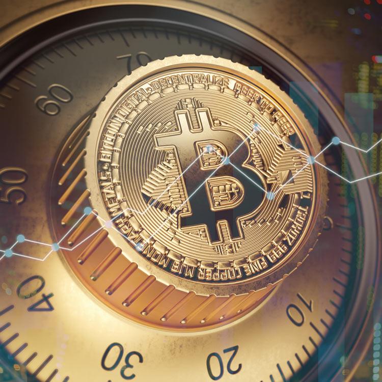 Bitcoin se fortalece
