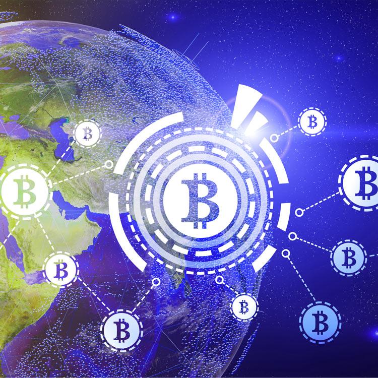Bitcoin supera a la revolución industrial