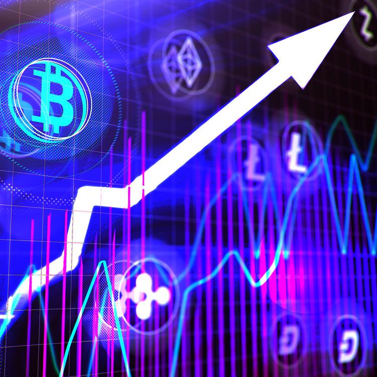 Bitcoin y el Criptomercado en Auge