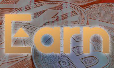 Coinbase compra earn.com y nombra nuevo director tecnológico