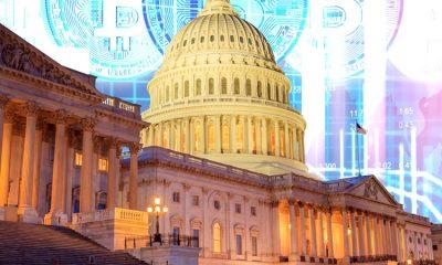 Congresista de USA en contra de regular bitcoin