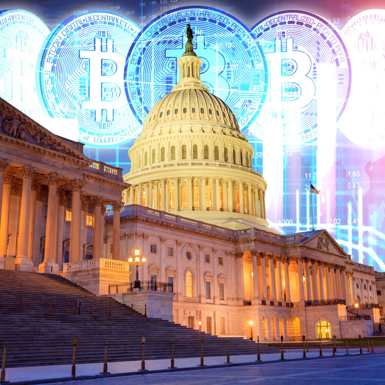 Congresista de USA en contra de regular bitcoin