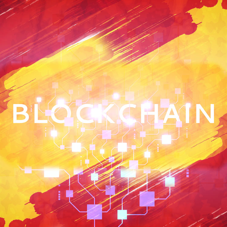 Empresa blockchain española sale a bolsa en Canadá