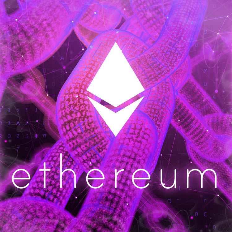 Ethereum plantea estándar Blockchain