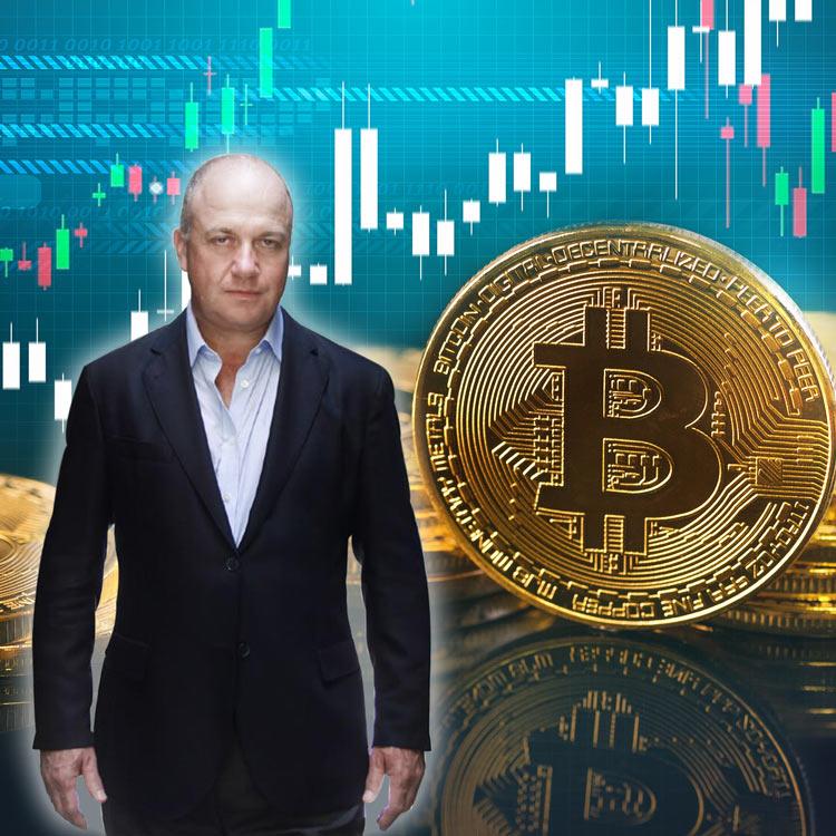 Exdirector de jp morgan dice que bitcoin es el éxito del momento