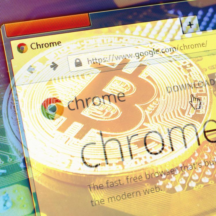 Google elimina las extensiones de minería en chrome