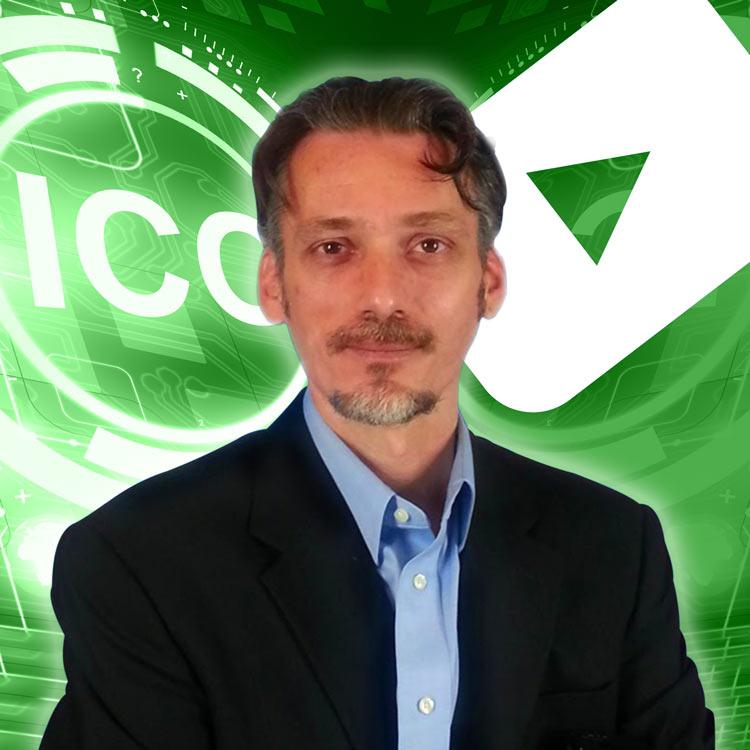 Hablando con Felipe Huicochea: Invertir en una ICO