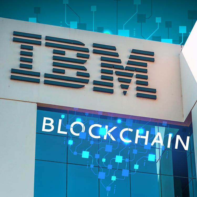 IBM anima a adoptar blockchain y criptomonedas