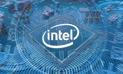 Intel patenta hardware de minería para Bitcoin