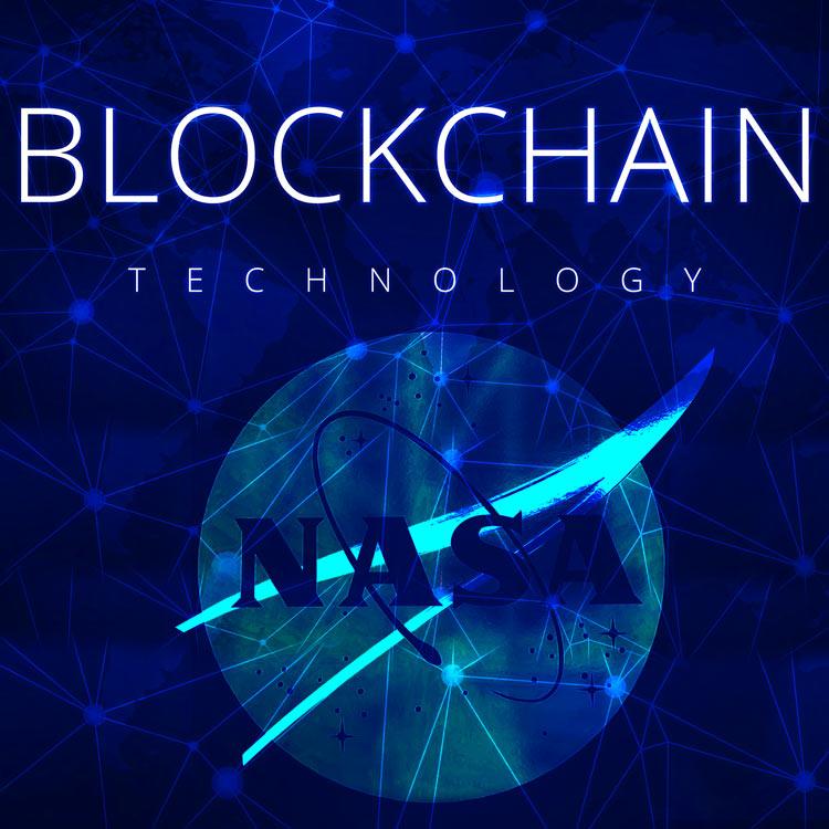 La NASA investiga la tecnología blockchain